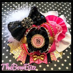 Available at www.thebowbizz.luulla.com