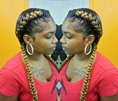 Goddess Braids Hairstyles   2014 Hairstyles, Braids Locks, Hair Braids, Braids Style, Goddesses ...
