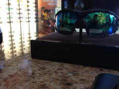 Gafas graduadas Adidas Evo (lentes progresivas espejadas verde) | OP. SAVIS