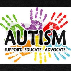 Love this website! April is Autism awareness peeps!