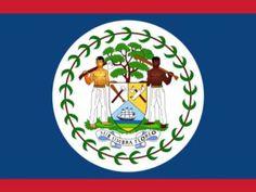 Himno Nacional de Belice//Belize National Anthem - YouTube