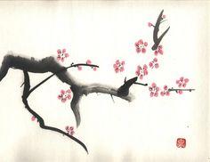 Sumi-e:  Japanese Art