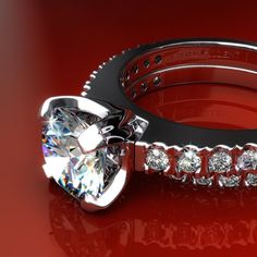 ultimate wedding ring
