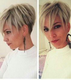Blond UnderCut                                                                                                                                                                                 More
