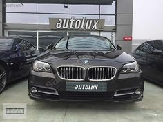 Vasıta / Otomobil / BMW / 5 Serisi / 520i / Comfort
