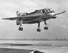 Short S.C.1 British VTOL prototype 1957 https://en.wikipedia.org/wiki/Short_SC.1