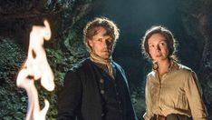 Outlander – Miten käy kohtalon erottamille rakastavaisille?   Yle TV1   yle.fi