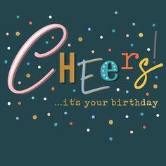 Leading Illustration & Publishing Agency based in London, New York & Marbella. Birthday Msg, Happy Birthday Cousin, Happy Birthday Woman, Happy Birthday Wishes Cards, Happy Birthday Quotes, Happy Birthday Images, It's Your Birthday, Birthday Messages, Birthday Stuff