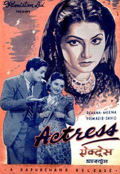 Actress (1948)