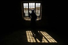 Hundreds of Afghan women and girls jailed for 'moral crimes'