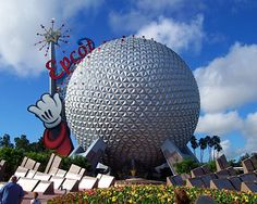 EPCOT at Disney World. Whenever I was off I almost always went to EPCOT. I'd also pick up extra shifts at World Showcase occasionally. Disney World Resorts, Walt Disney World, Disney Parks, Disney Destinations, Universal Orlando, Oh The Places You'll Go, Places To Travel, Epcot Rides, Florida Sunshine