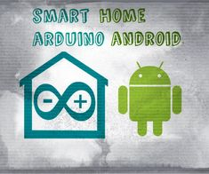 Smart home with arduino                                                                                                                                                      More