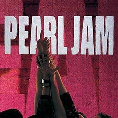 Ten [Audio Cassette] Pearl Jam