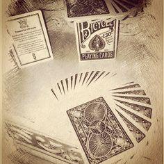 Vintage Cards...vintage picture