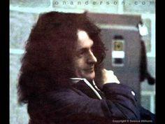Jon Anderson - So Long Ago, So Clear (alternate track)
