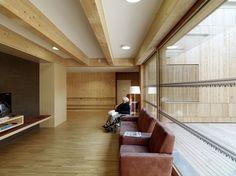 Gallery - Peter Rosegger Nursing Home / Dietger Wissounig Architekten - 4