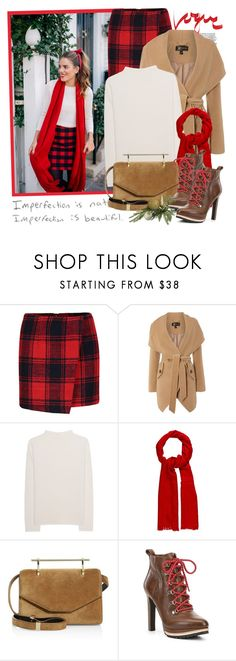 """""""2687. Get The Look"""" by chocolatepumma ❤ liked on Polyvore featuring Lipsy, iHeart, Hermès, M2Malletier and Gianni Bini"""