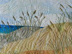 Fiber Art Quilts Eileen Williams