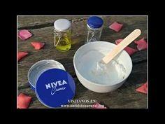 Descubre cómo tener un trasero enorme sin cirugía con crema Nivea ¡Inténtalo! - YouTube