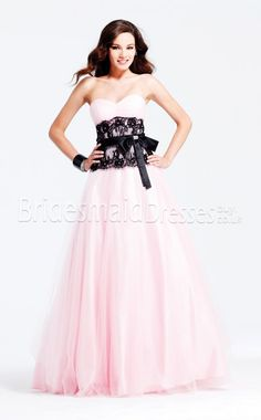 A-line Pink Bridesmaid Dresses,red bridesmaid dresses,long bridesmaid dresses