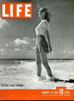 Life Magazine, January 14, 1946