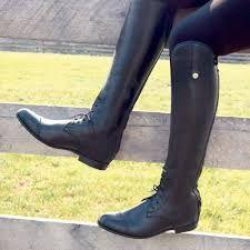Mooie laarzen! Ariat Heritage Contour Field