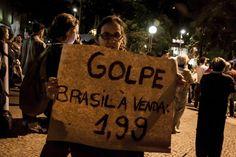 Pablo Holmes: o que aconteceu no Brasil foi um clássico golpe de Estado