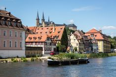 Everything you need to know before visiting Bamberg in Germany Best Fairy Tales, Germany Travel, World Heritage Sites, Old Town, Beautiful Homes, Places To Go, Tourism, Castle, Mansions