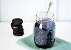 Oreo Cookie Butter Recipe
