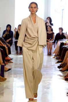 Josie Natori Spring 2014 Ready-to-Wear - Collection - Gallery - Style.com