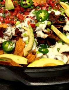 This really is the best nachos recipe. Description from pinterest.com. I searched for this on bing.com/images
