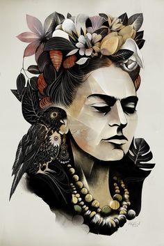 Frida - Alexey Kurbatov