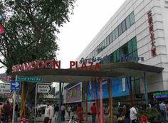 Brand new Commercial property, Centrium Square http://www.propertysales.sg/centrium-square/ #centriumsquare #serangoonplaza