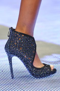 153 details photos of Philipp Plein at Milan Fashion Week Spring 2014.