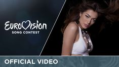 Iveta Mukuchyan - LoveWave (Armenia) 2016 Eurovision Song Contest - one of my top 10 for 2016