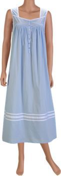 Vermont country store: Eileen West nightgown
