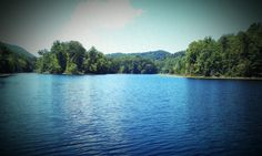 Tennessee Lakes...I spent many, many days on these lakes with my husband & others and miss it SO much!