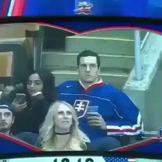 Kiss Cam   funny pictures