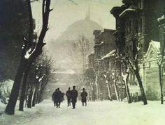 1929 kışı Nuruosmaniye