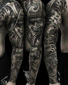 Tätowierungskunst  #tatowierungskunst - #samurai #Tätowierungskunst