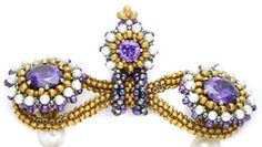 Cynthia Rutledge clasp from her Intermezzo necklace