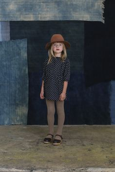 love this girls look for fall #mabokids
