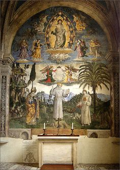 the presentation of jesus in the temple pinturicchio - Google Search