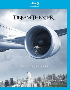 Live at Luna Park [Video] by Dream Theater (DVD, Eagle Rock (USA)) for sale online Dream Theater, Mike Mangini, Far From Heaven, John Petrucci, Jazz, Breaking The Fourth Wall, Pochette Album, Guitar Solo, Thing 1