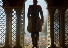 Game of Thrones Season 6 Episode 10: The Winds of Winter | Watchers on the Wall