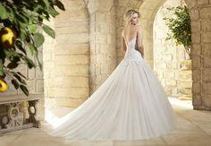 Robe de Mariée 2771 collection Mori Lee | Just Married France