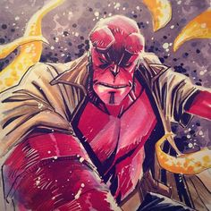 Awesome Art Picks: Nightwing, Scarlet Witch, Thanos, and More - Comic Vine
