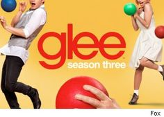 Still loving my Glee. Can't wait for it to come back next month.