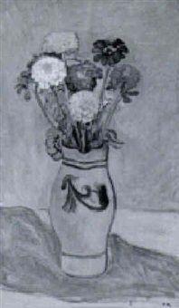 Blumen von Theo Modespacher