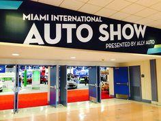 SCION at 2014 Miami International Auto Show